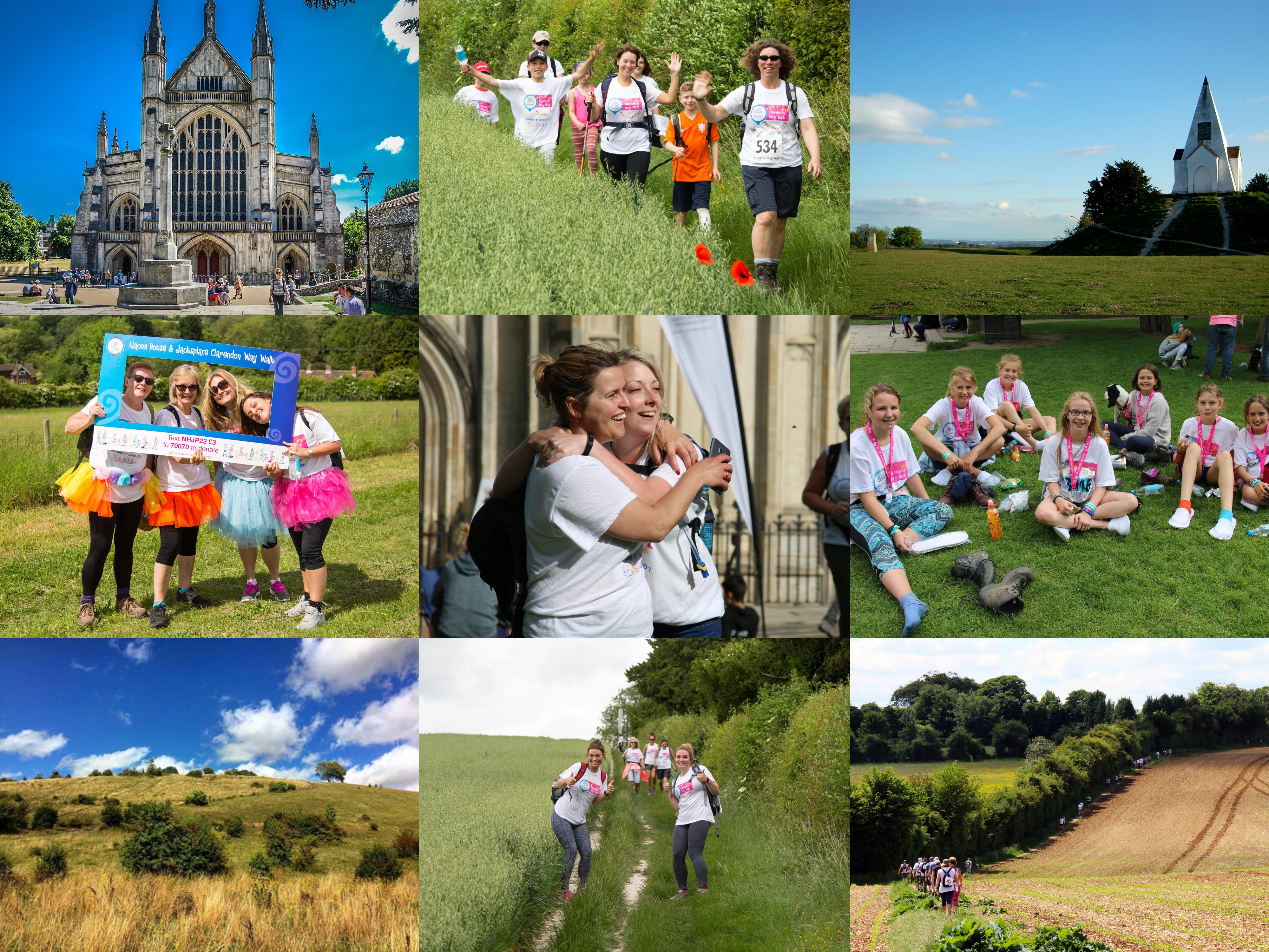 Clarendon collage people and countryside.jpg